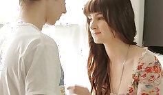 Brooke Williams Hairy Aussie teen crush