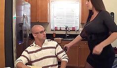 cuckold mom and milf baisée cts