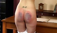 Best of Akiko M Aarons Spanking Gets Updated - Stripperesses