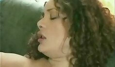 Beautiful shemale and big cocks play with perfect little girl