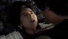 Beautiful Japanese teen Tennys neat big nipples