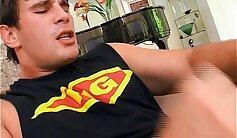Babe Boston Logan has a Huge Gaping Ass