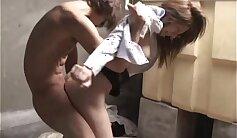Crazy Japanese whore Rilaria Hara in Amazing JAV uncensored Erotic video