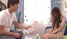 Amateur Japanese Couple - SapphiXXX