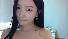 Alluring Korean TeenGirlfriend