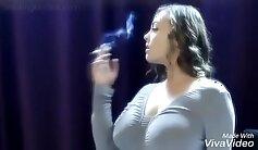 Asstraffic Smoking Fetish GVAari le Halatunar Foundry