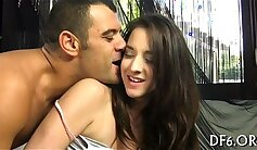 Anonymous Virgin Forrest Gaby & Miley Reid