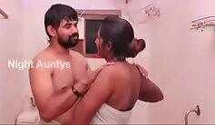 Bride Bathroom Cumshot Indian Wife