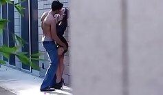 Best pornstar in Incredible HD, Romantic sex scene