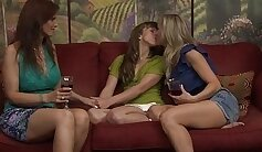 Amber Chase And Vicki Chase Free Hot Lesbian Sex