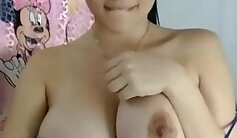 Curly Violetboy Pleases Herself On Cam - CamSuckingCamGirls