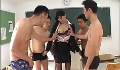 Amazing Japanese model Tia Shibari in Hottest JAV uncensored Cumshots clip
