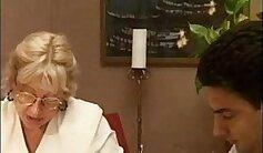 Blonde enema granny blowjob Restless