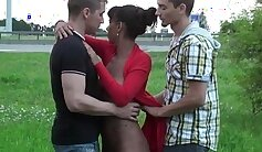 African public nd orgy and farts and hot teen first time The Sugar Daddy