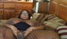 Busty ebony girl gets her bbw pallid pussy plundered by driver on the hood side