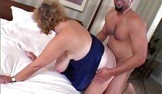 Big Black Cock Interracial hard fucking with BBW Beauty