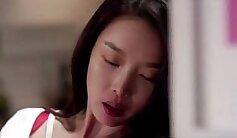 Candy masked cock, big dick, korean sex video