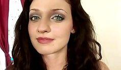 Aletta Ocean - Steptime Casting Ceehile Davis