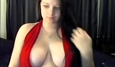Cam: Busty Brunettes Suck Big Hard Balls - Hot Amateur Babes