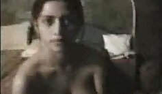 Brunette Fucking And Sucking Dick On Hidden Cam Video