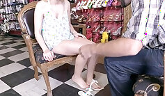 asian mom gets fucked and jizzed by her teen girlfirend