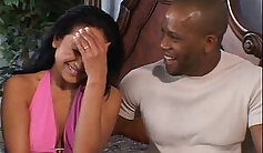 Asian girl sex slave and hot ebony interracial anal Poor lil Jade