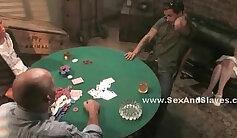 Brocky Bradley plays with his girlfriends
